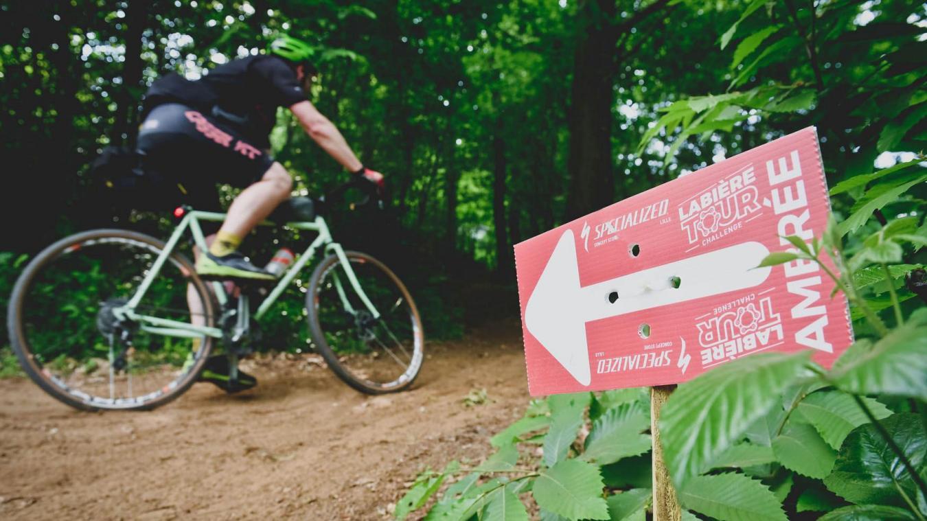 Deux parcours de 10 et 25 km sont fléchés et accessibles, depuis Bailleul ou Saint-Jans-Cappel jusqu'au 30 juin. Un 60 km est aussi disponible, mais seulement en trace GPX. (©Alexandre Traisnel - Archives)