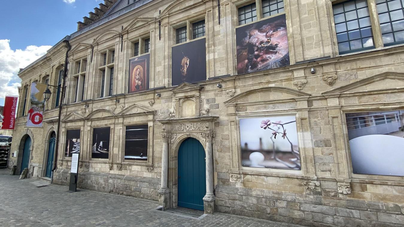 Le Musée de Flandre à Cassel a obtenu le label «Exposition d'intérêt national» pour sa future exposition sur «La dynastie Francken».
