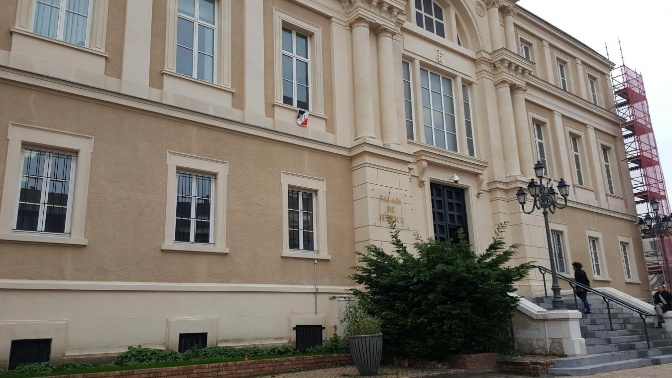 Le gérant était absent lors de l'audience au tribunal de Dunkerque.