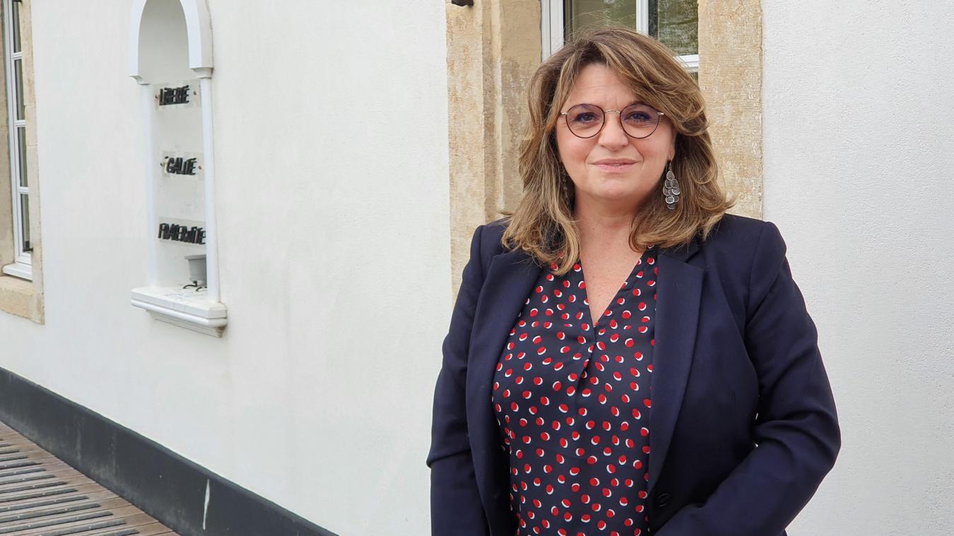 La municipalité espère une ouverture de la maison multiservices fin 2022.