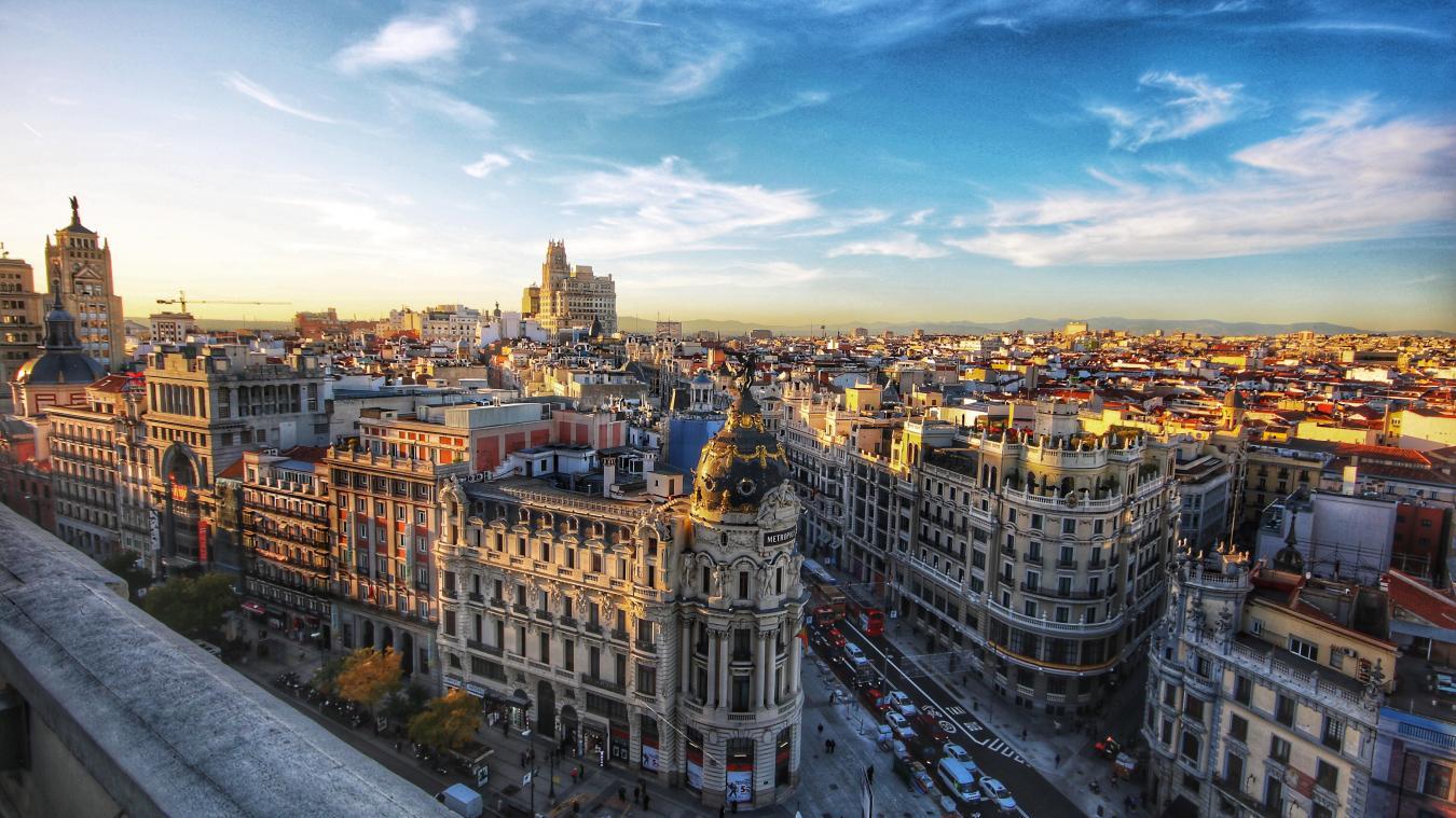 Les Européens non vaccinés, qui avaient déjà le droit de venir mais devaient présenter un PCR négatif de moins de 72 heures, pourront désormais se contenter d'un test antigénique pour se rendre en Espagne