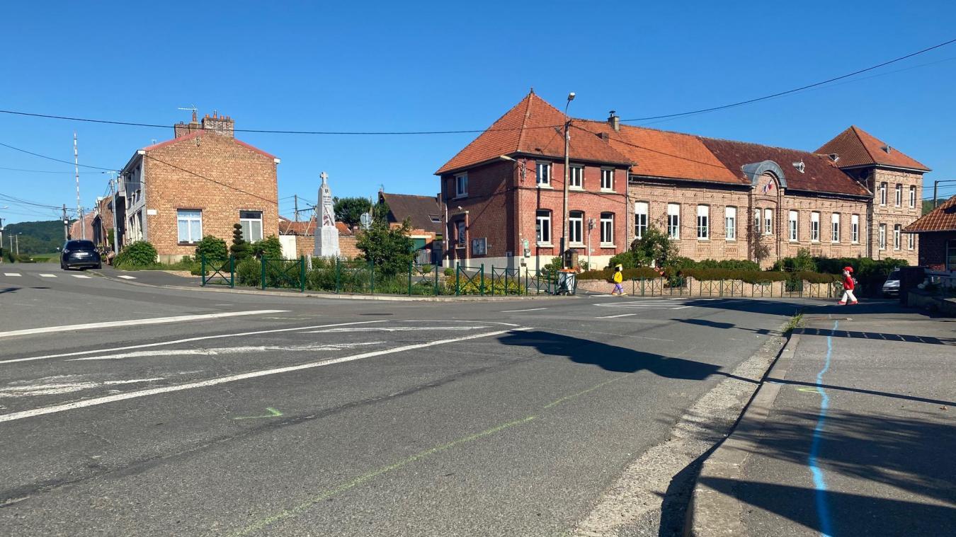 Noréade procède à des travaux d'extension du réseau d'assainissement, à compter de ce 7 juin, à Berthen. Les travaux s'effectueront sous route barrée pendant quatre semaines.