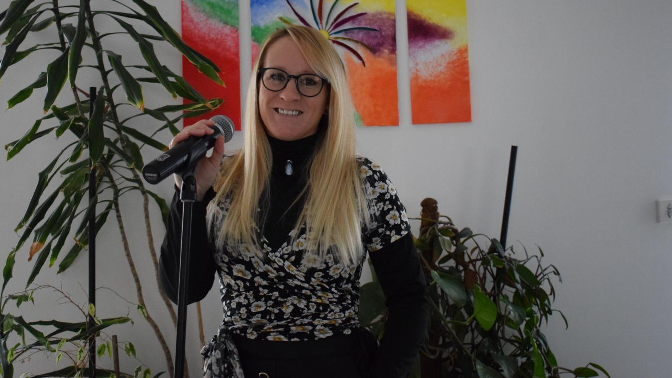 Vous pouvez aider la Bourbourgeoise, Lucie Chiquet, en votant pour elle, une fois par jour !