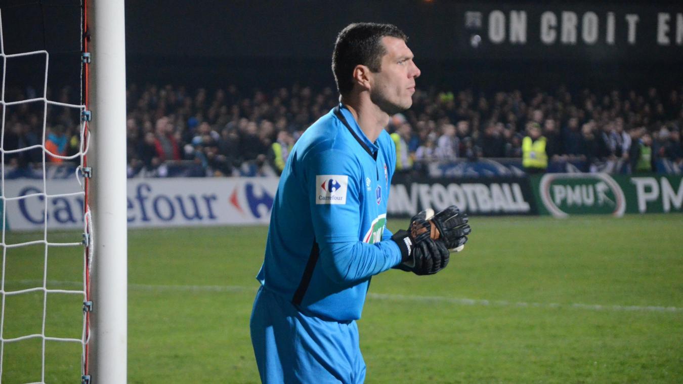 Rémy Vercoutre retrouvera le banc de l'Olympique lyonnais la saison prochaine.