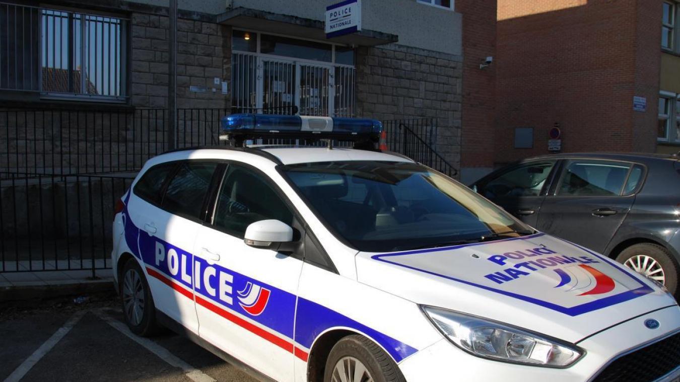 Ce week-end, la police d'Hazebrouck a été appelée une dizaine de fois pour du tapage nocturne.
