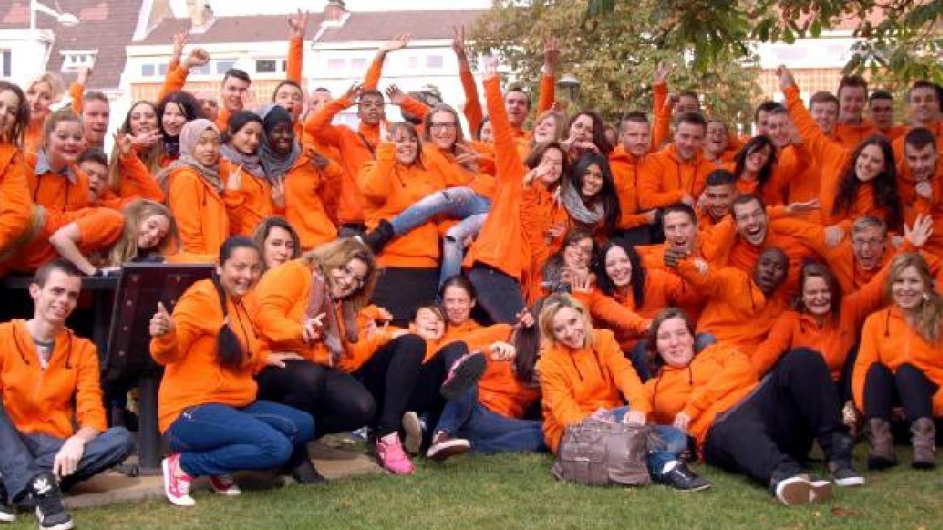 L'Unis cité de Dunkerque recrute 72 volontaires, à temps plein et pour une période de huit mois.