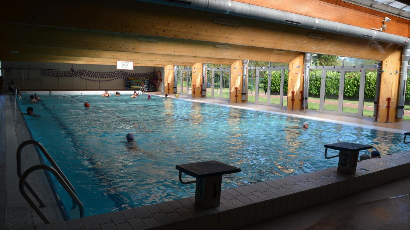 Lillers : la piscine ne rouvre pas tout de suite