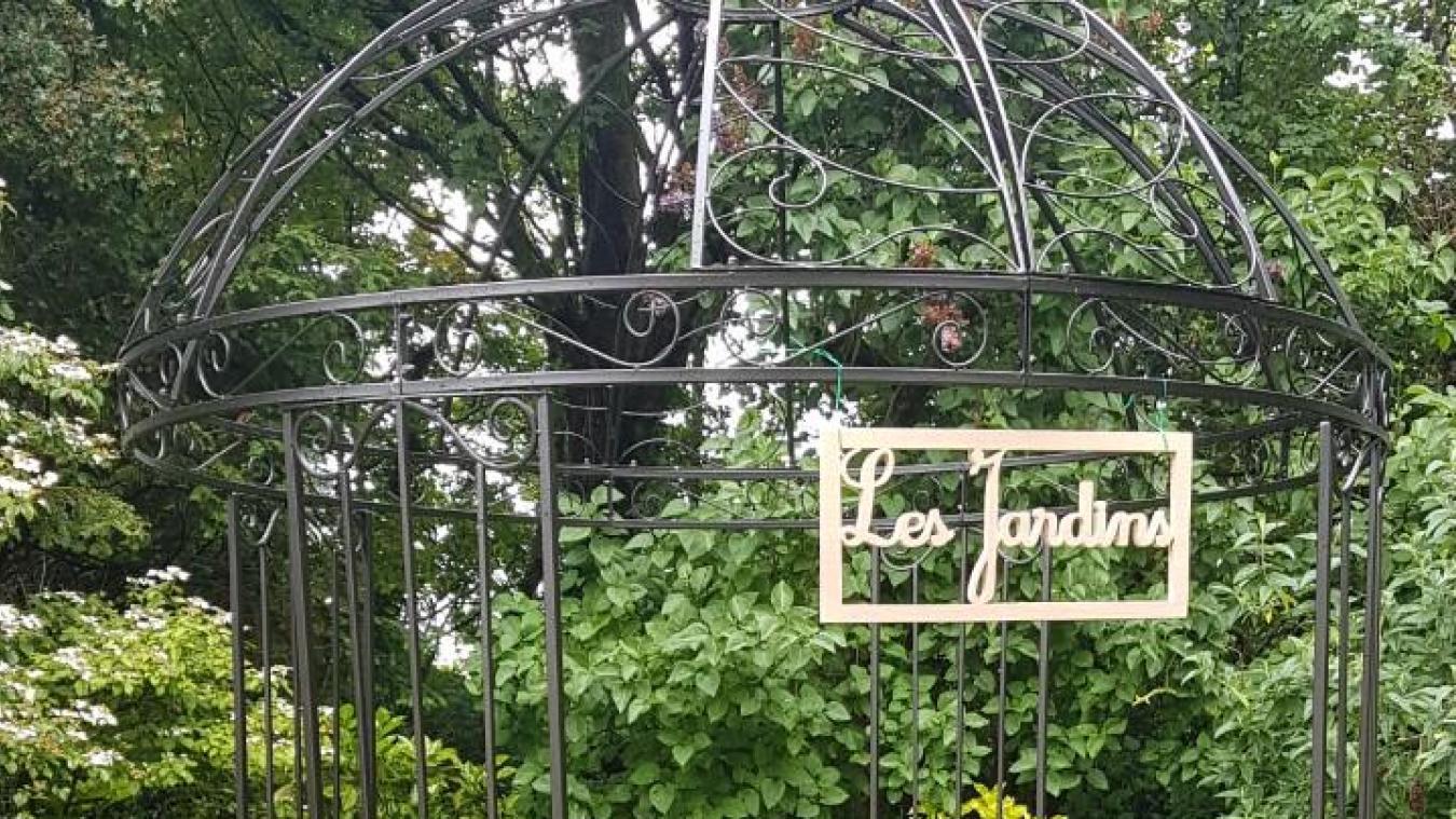 Les Jardins de Hoymille attendent leurs visiteurs ce week-end.