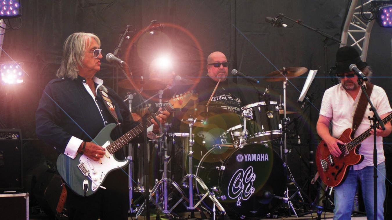Le groupe Cisco & Co devait se produire lors de la Fête de la musique, le 21 juin. En raison du protocole sanitaire, elle a été reportée au 15 août.