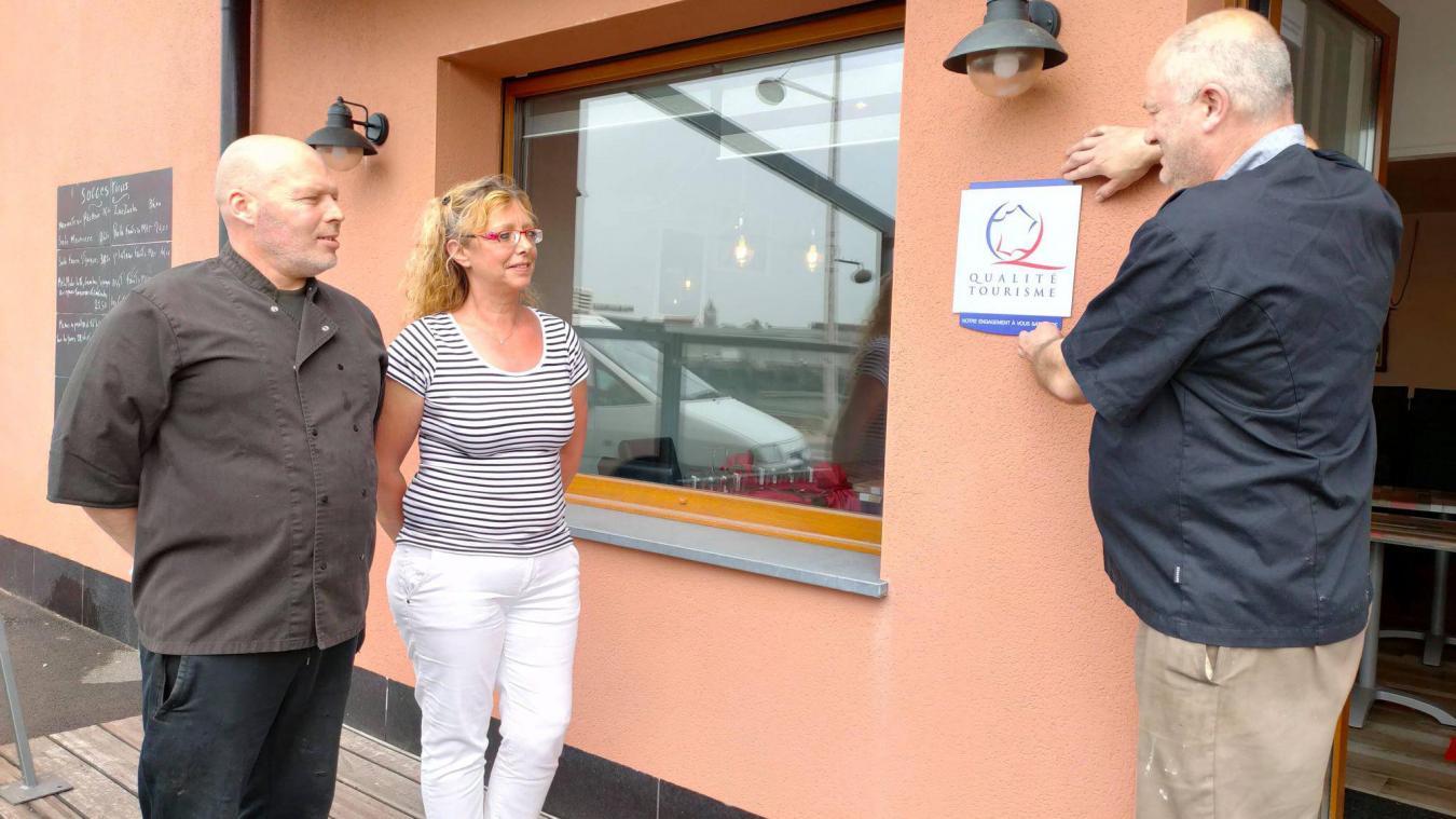 À Gravelines, coup de projecteur sur le restaurant Au retour d'Islande
