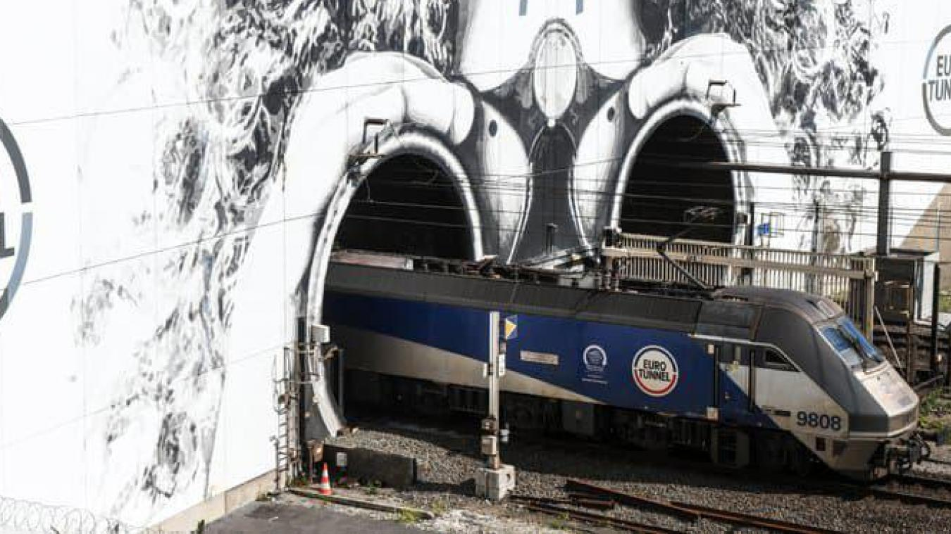 Le gouvernement a donné raison au Tunnel sous la Manche dans son combat pour obtenir le duty-free.