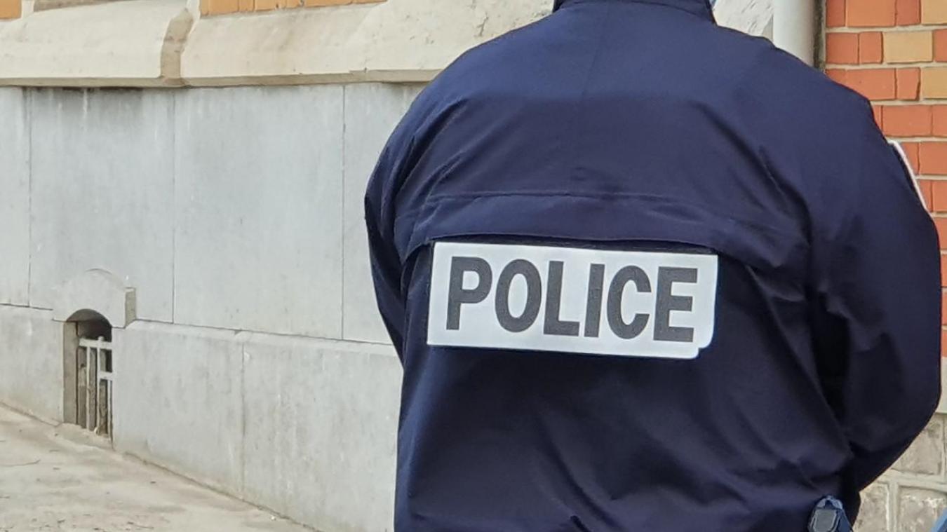 Un Lensois condamné pour avoir renversé une femme enceinte sur le passage piéton