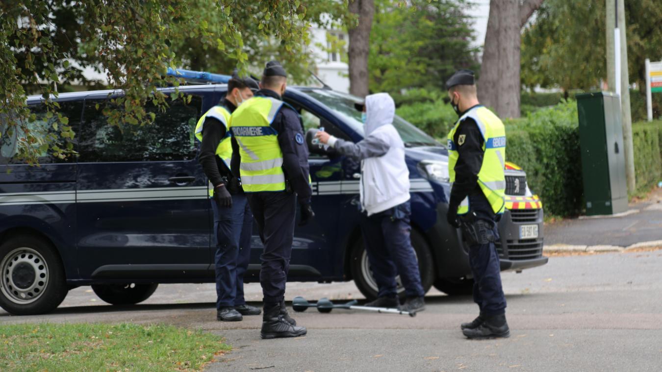 Depuis plusieurs mois, de nombreux trafic de droguie sont démantelés sur la commune d'Etaples.