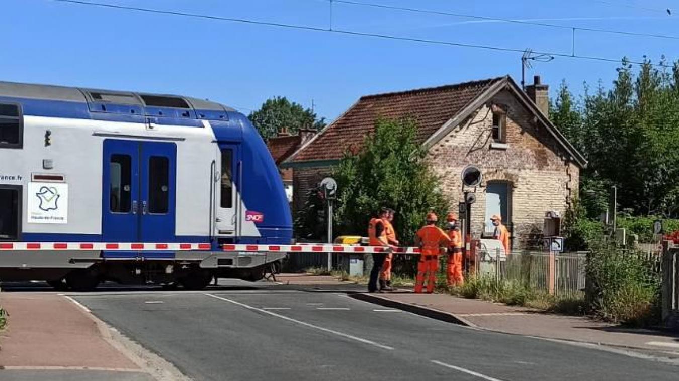 L'accident mortel à Bourbourg pourrait être un suicide.