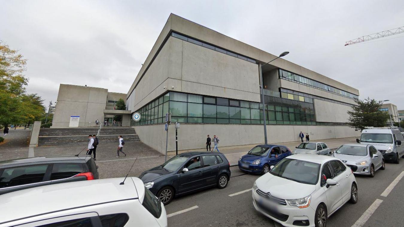 L'hôtel de police de Lille-Sud est le centre décisionnel et opérationnel des 4 700 policiers de la Direction départementale de la sécurité publique (DDSP59) du Nord