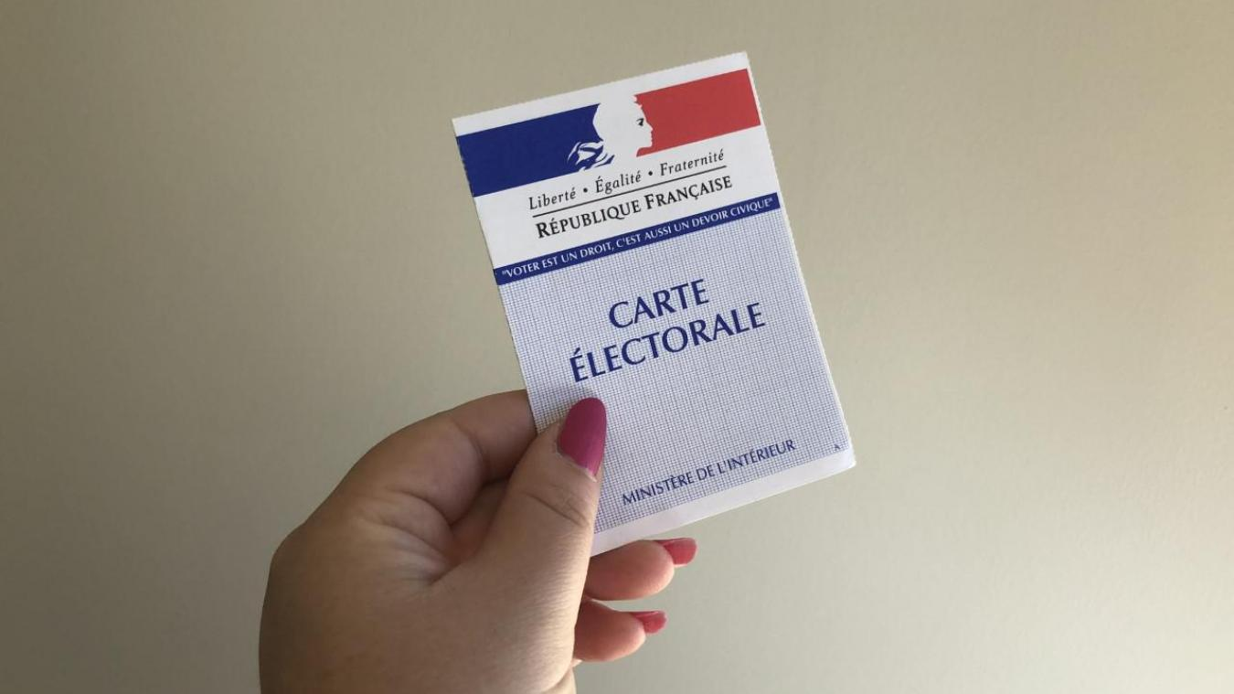 Si vous ne pouvez pas vous rendre au bureau de vote, il vous reste quelques jours pour établir une procuration.