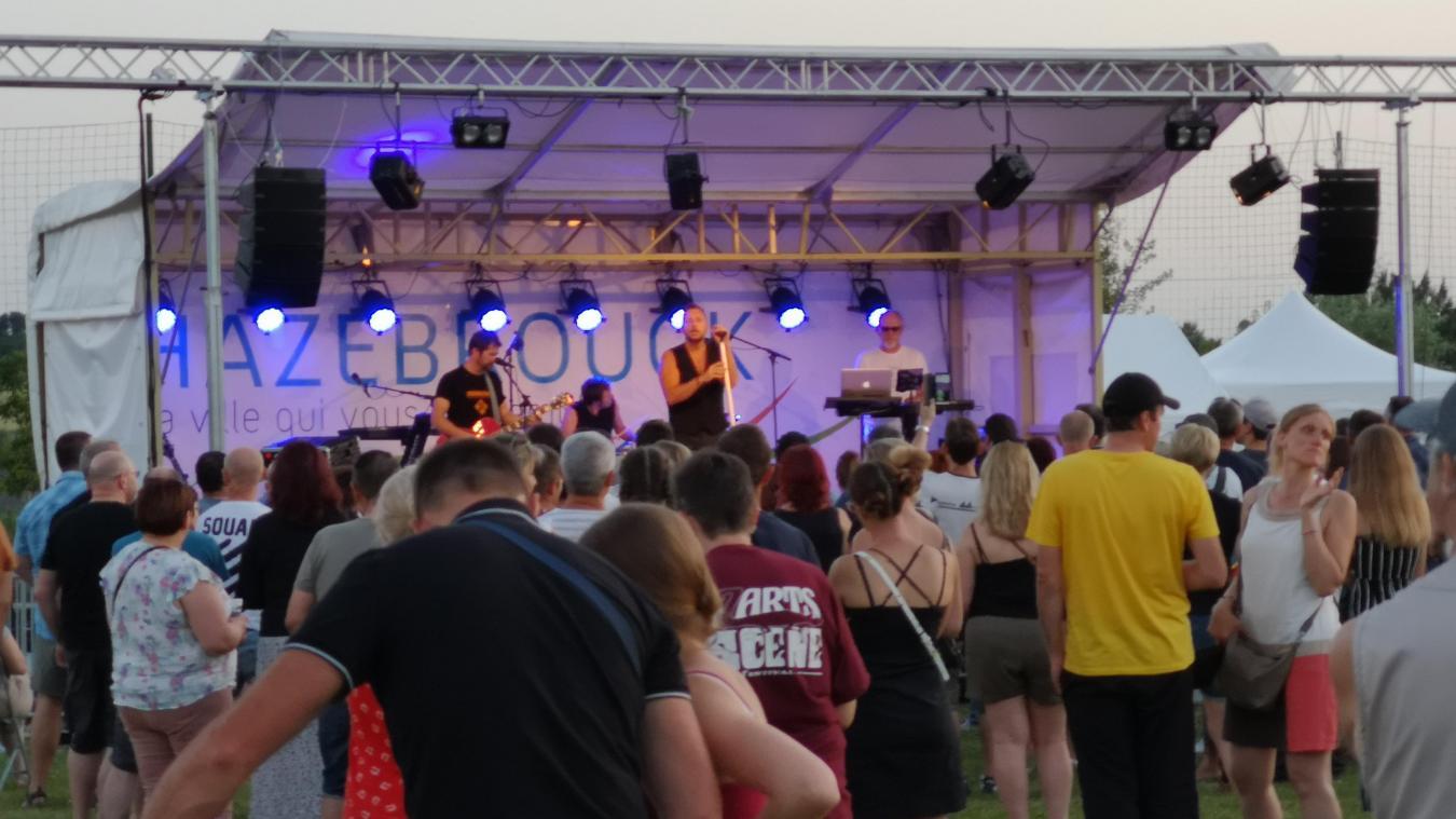 Le festival Lézarts en scène ne peut pas avoir lieu, mais deux concerts sont prévus.