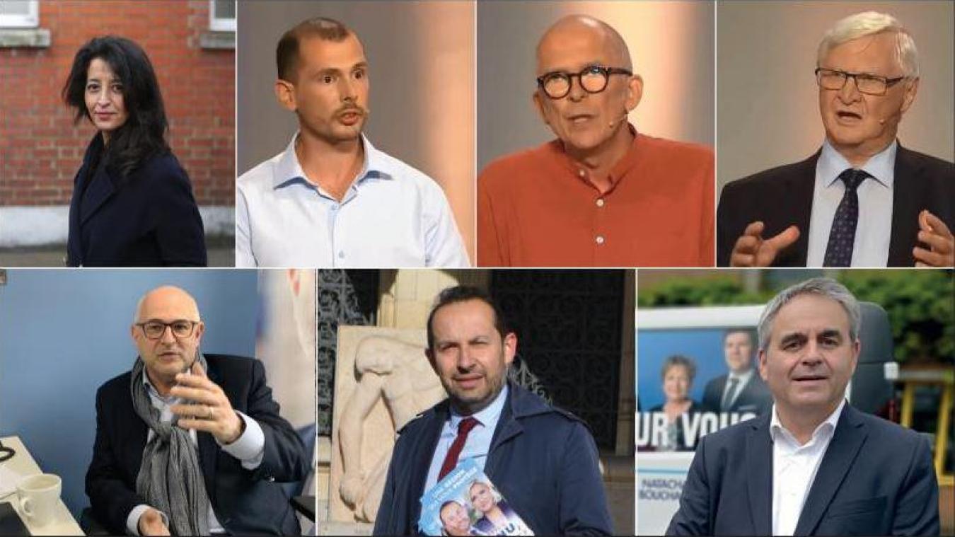 Les 20 et 27 juin, plus de 4 millions d'électeurs seront appelés aux urnes dans tous les Hauts-de-France.