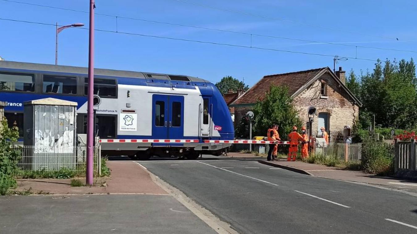 La victime de 70 ans était de Bourbourg.