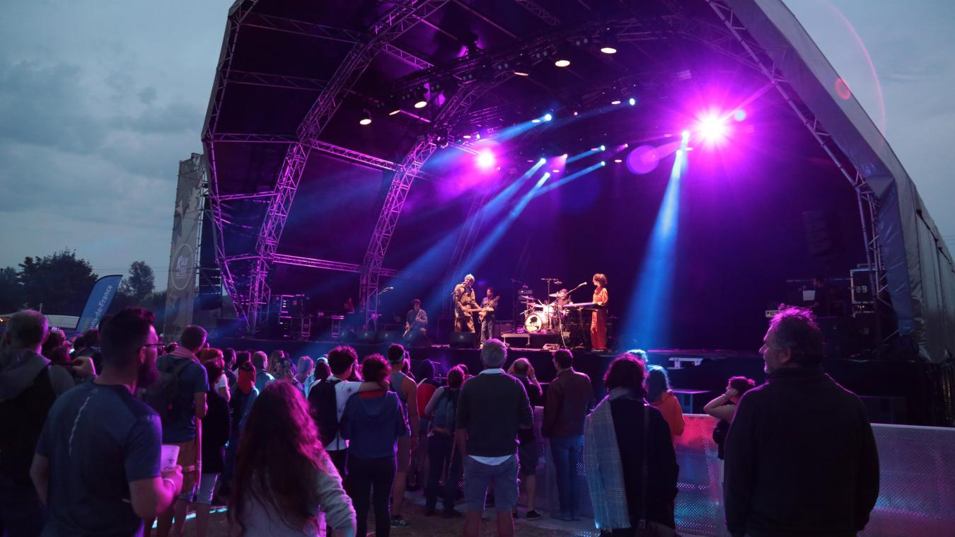 Si tout va bien, la 23e édition du festival Rock en Stock devrait être organisée les 7 et 8 août prochains.