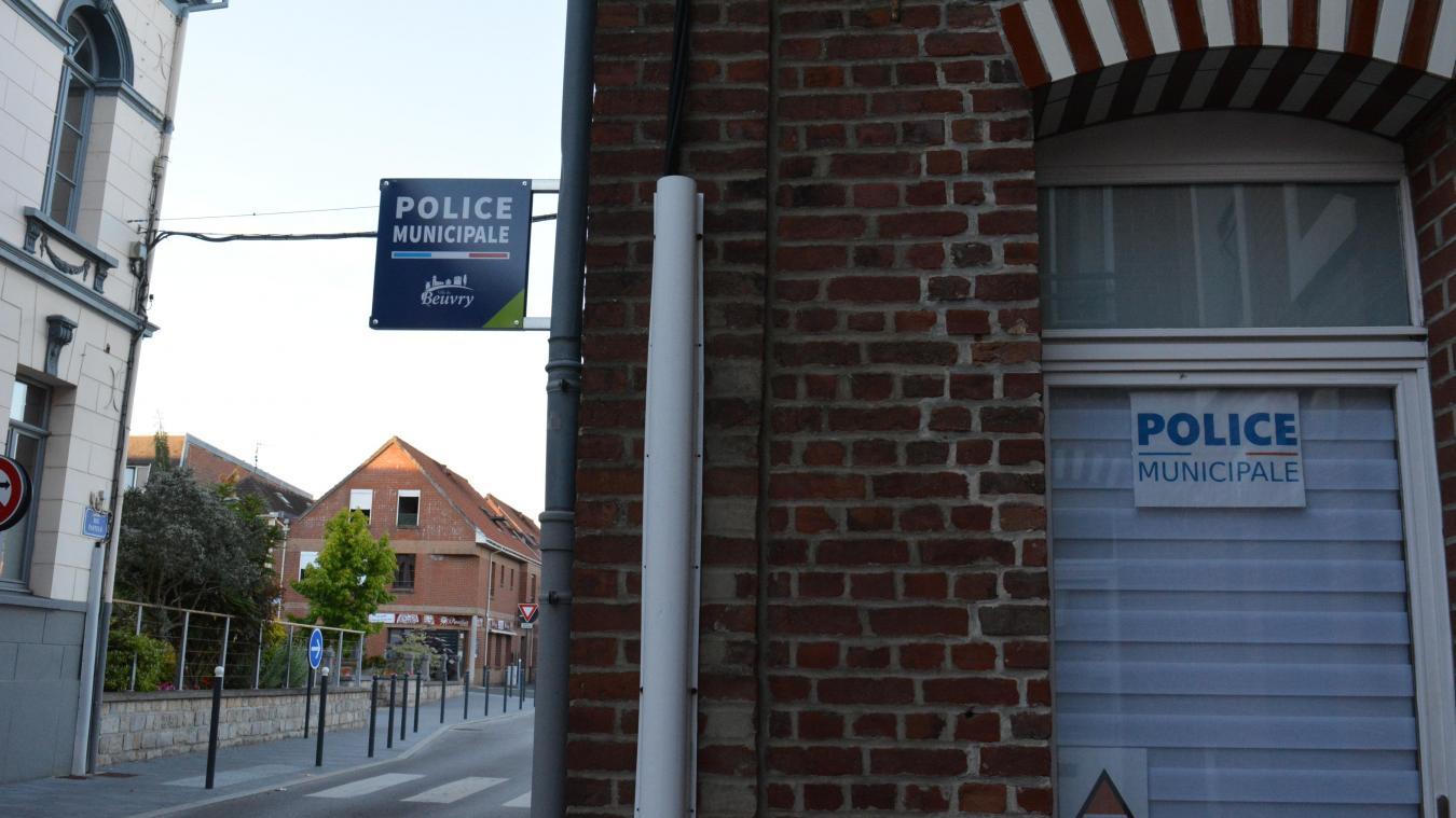 L'effectif de la police municipale, installée rue Pasteur, va être étoffé d'un agent.