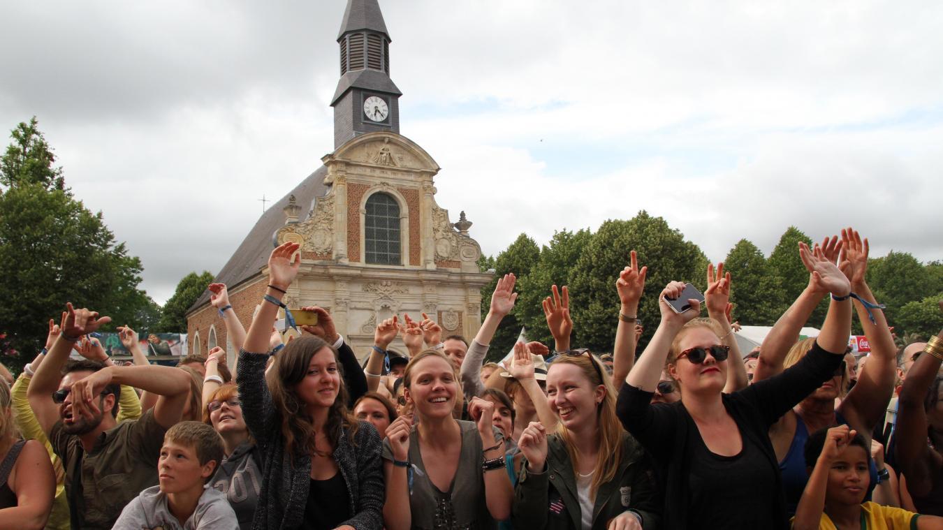 À Arras, découvrez les 250 animations prévues cet été par la ville
