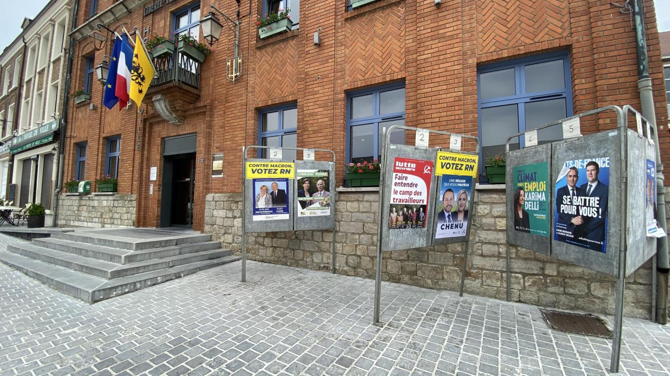 Le premier tour des élections départementales se tient dimanche 20 juin en même temps que les Régionales.
