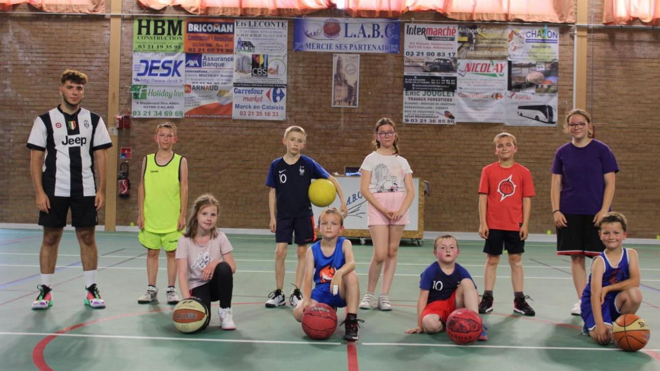La formation des jeunes est une priorité pour le club, et le restera.