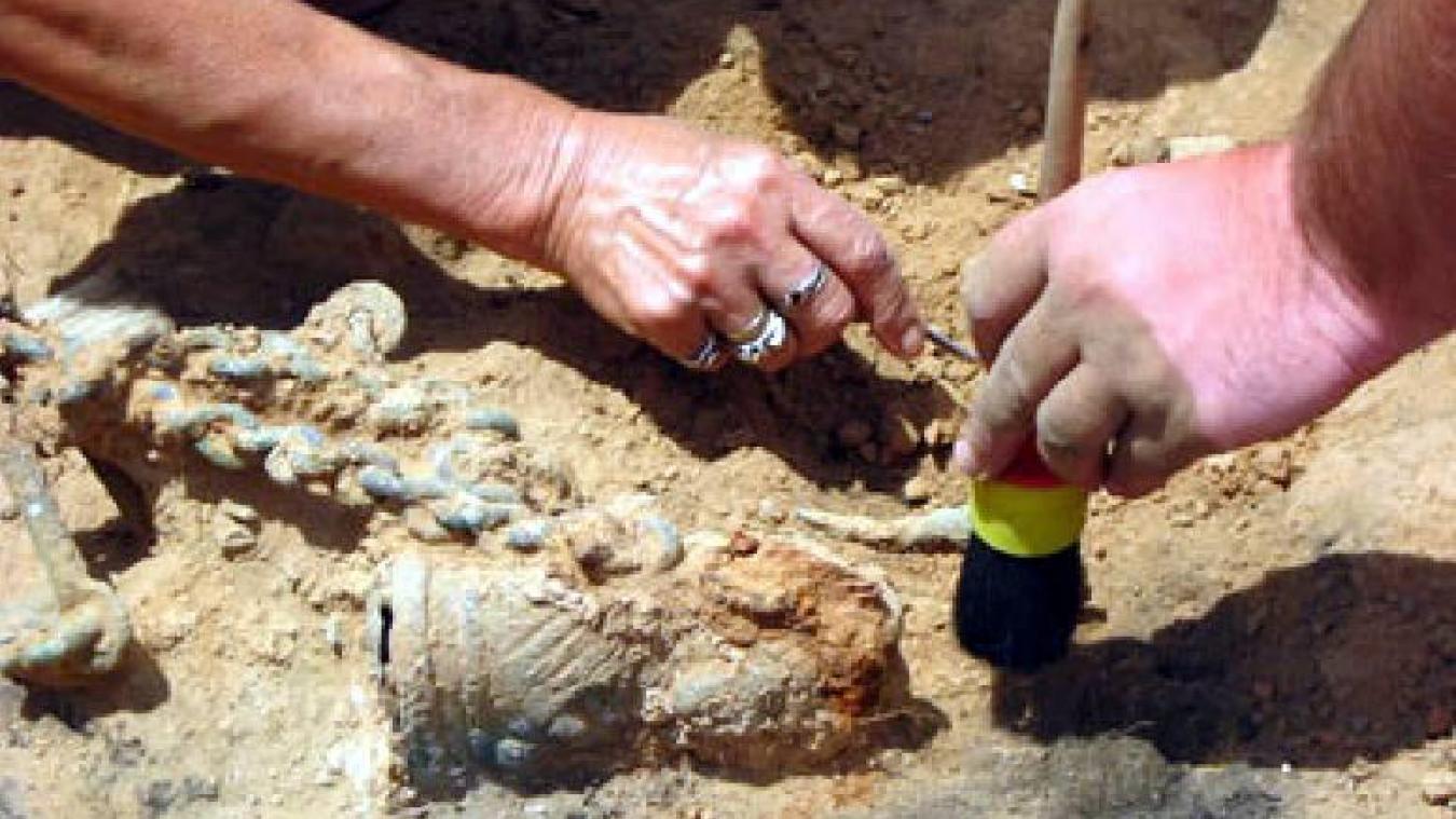 Boulogne célèbre les Journées européennes de l'archéologie les 19 et 20 juin
