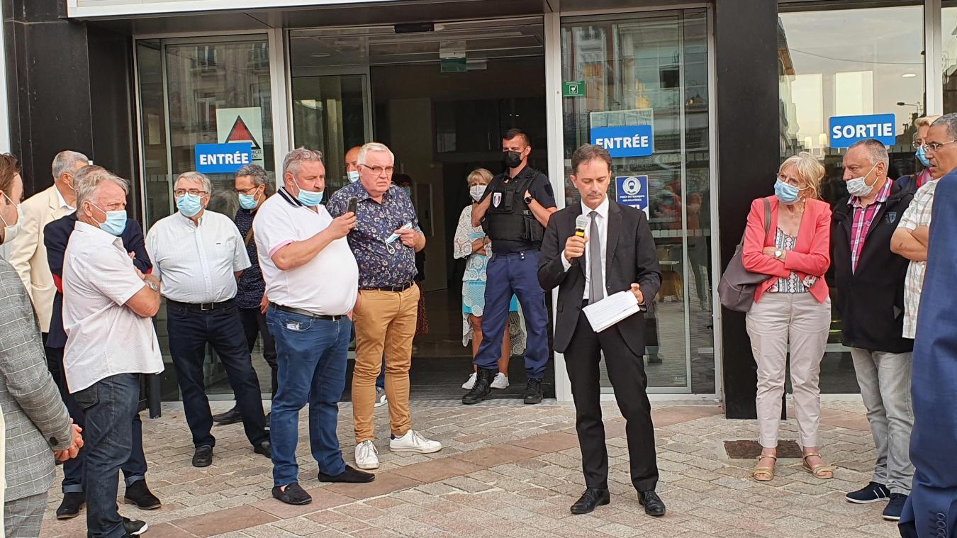 Canton de Lens: le RN et le PS s'affronteront au second tour