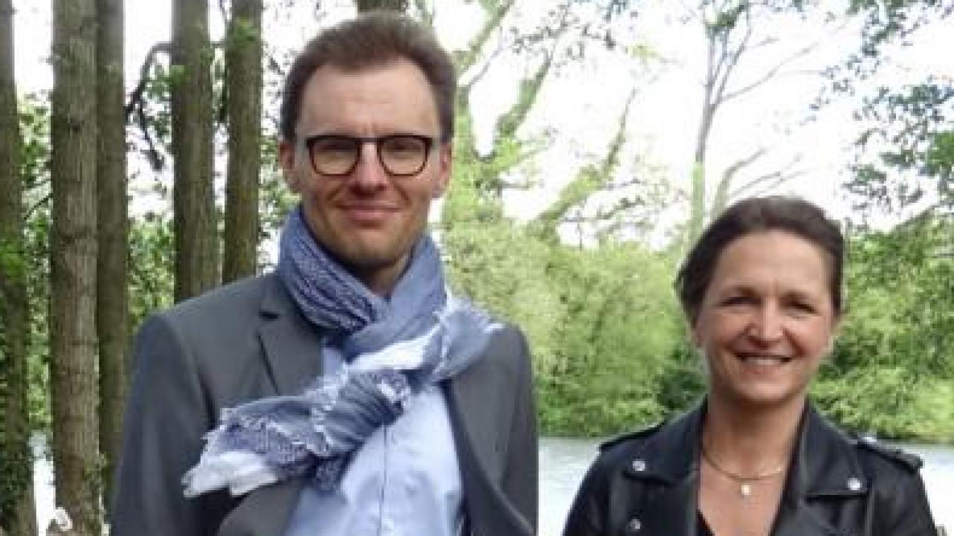 Alexandre Malfait et Emmanuelle Lapouille ont devancé les candidats EELV