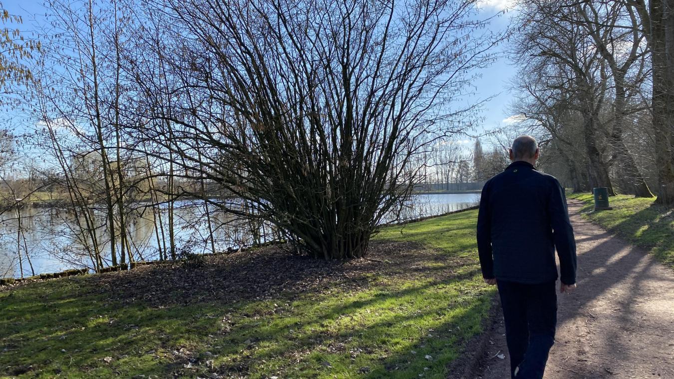 L'étang des 4 Fils Aymon à Méteren est avant tour une zone d'expansion de crues (ZEC), mais ne remplit plus sa vocation première. Il doit subir des travaux et sera fermé pendant trois ans.(archives)