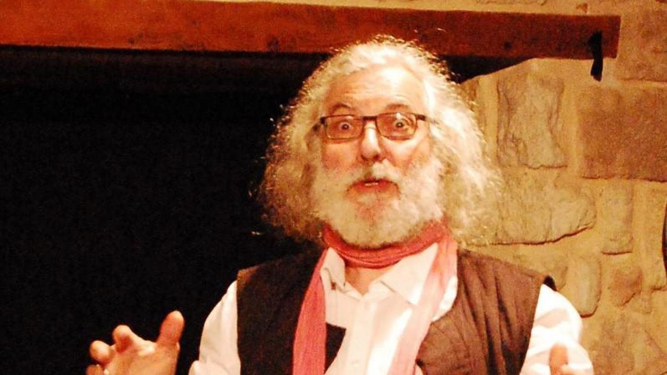 Gérald Ryckeboer proposera son conte musical «Bourdons sorciers».