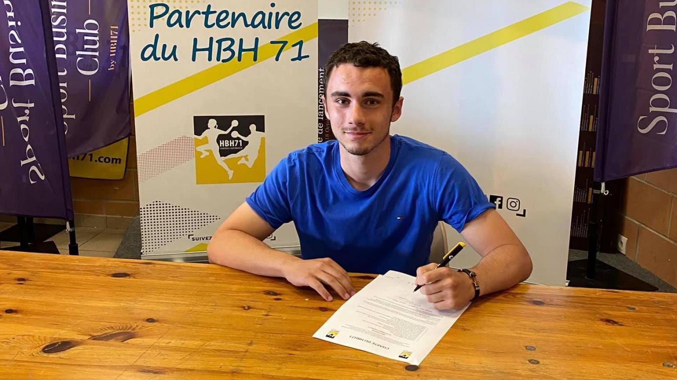 Lucas Muylaert est la dernière recrue officialisée pour le club hazebrouckois.