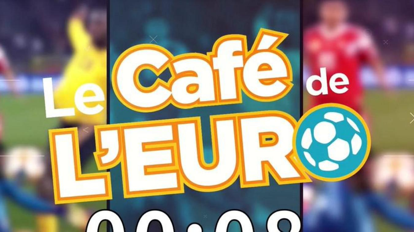 Suivez le Café de l'Euro avant France - Portugal de ce mercredi avec Manuel Abreu et les experts