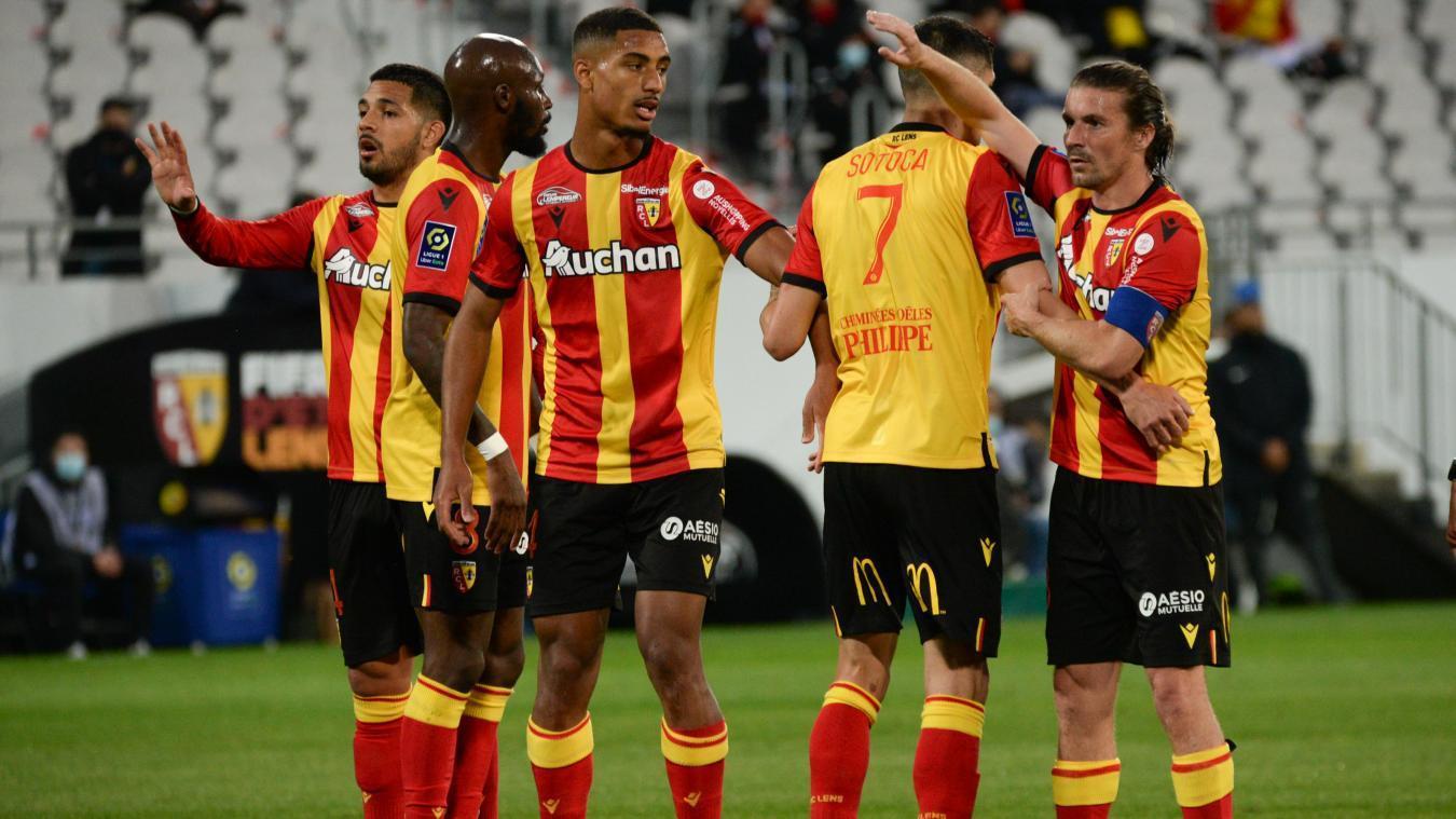 Lens connaît son programme pour la saison 2021/2022.