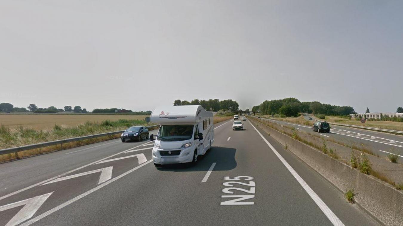 Dunkerque/Cappelle-la-Grande : des travaux vont perturber la RN225 cette semaine