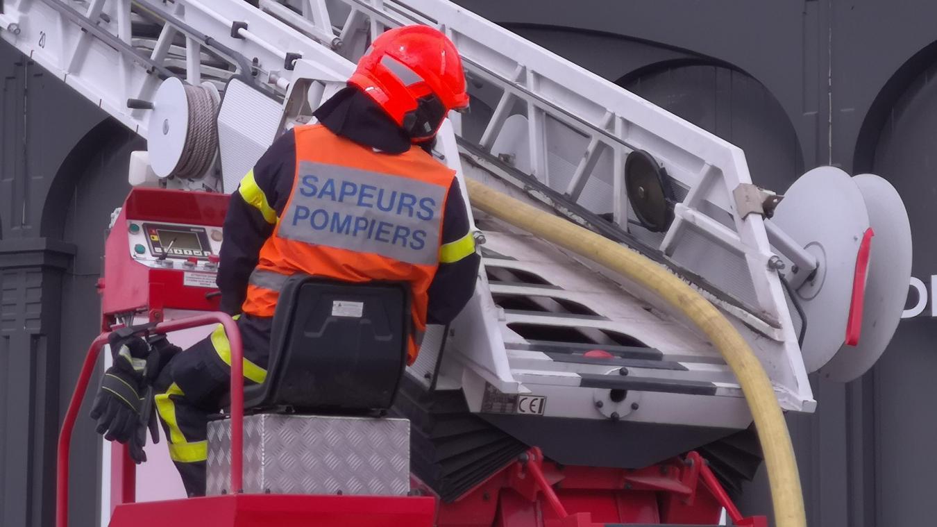 Sains-en-Gohelle : 13 personnes évacuées suite à une fuite de gaz