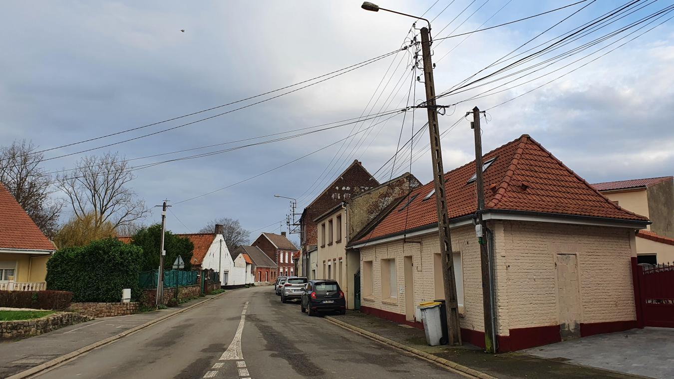 Ruitz : bientôt des aménagements pour réduire la vitesse rue de l'Hôpital ?