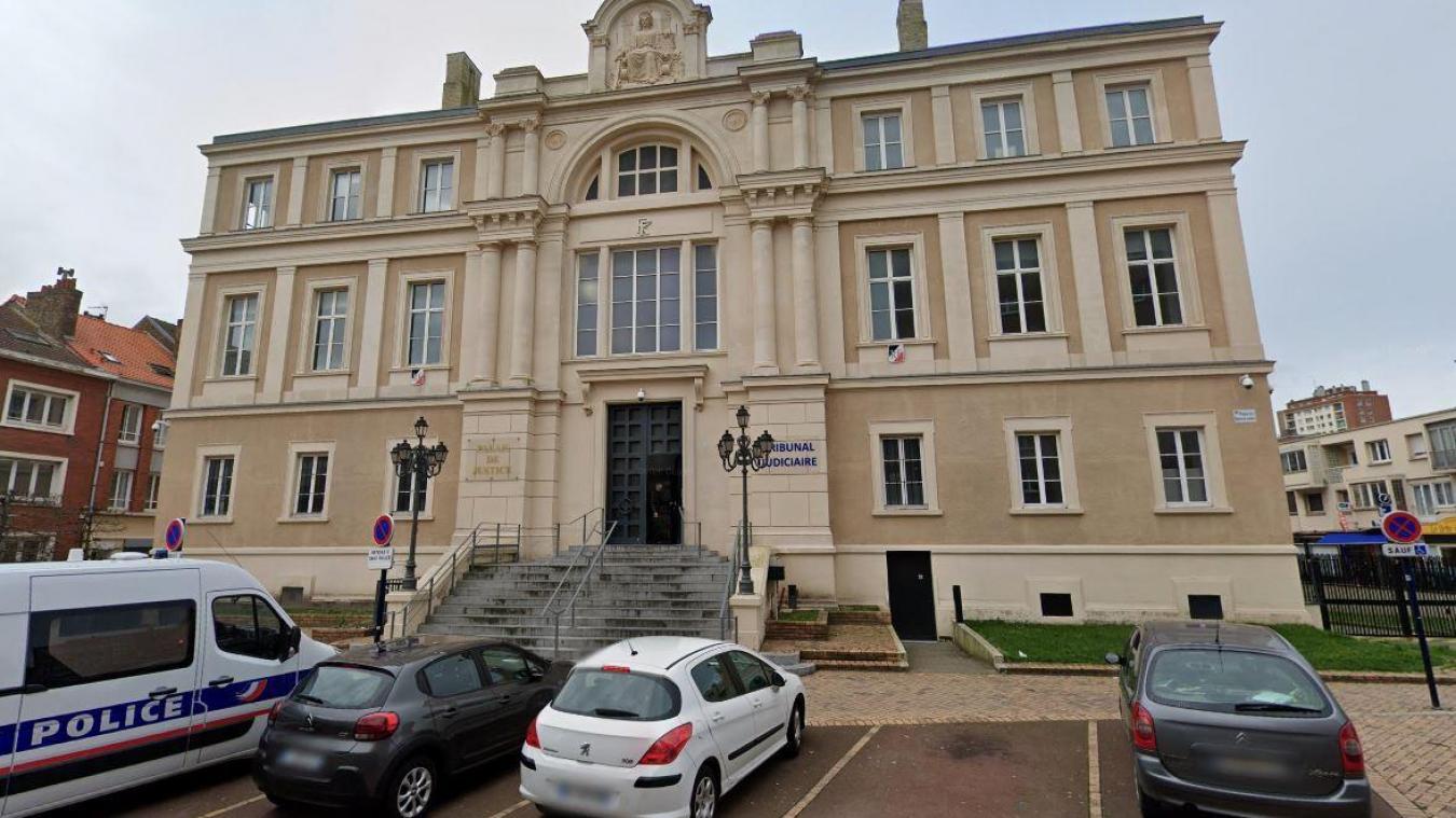 Le tribunal de Dunkerque a condamné la prévenue à une peine d'amende.