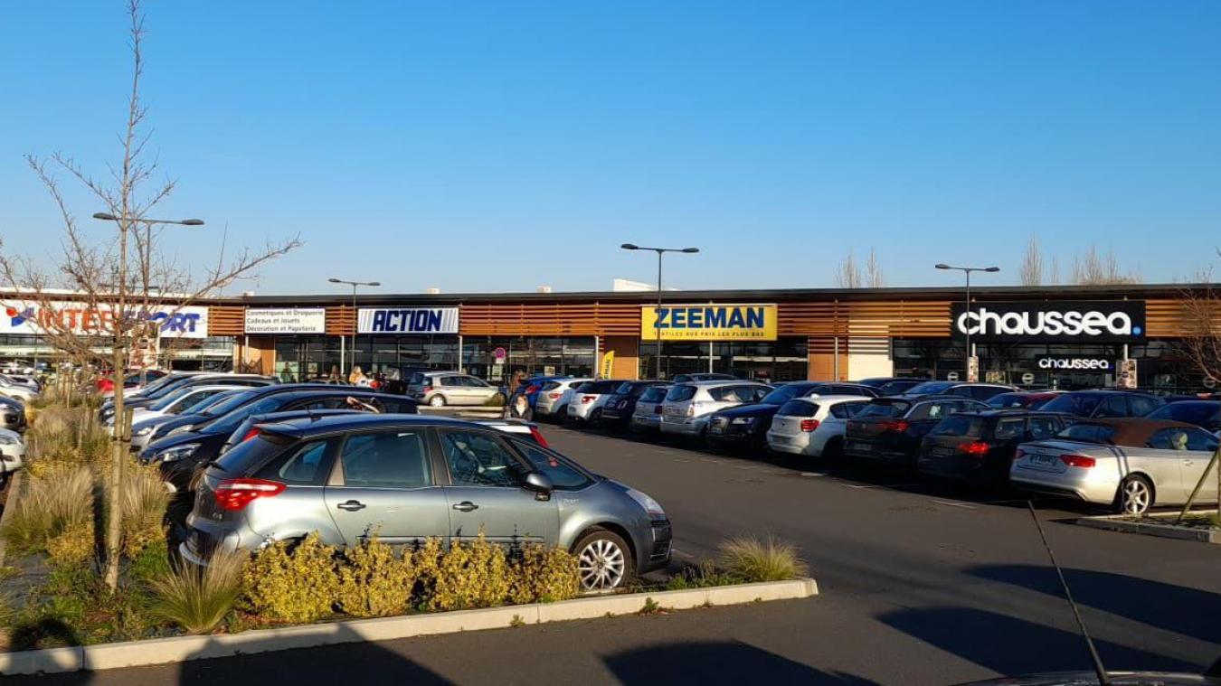 Accusé d'avoir abîmé une voiture sur le parking, le suspect a été relaxé par le tribunal correctionnel de Saint-Omer.