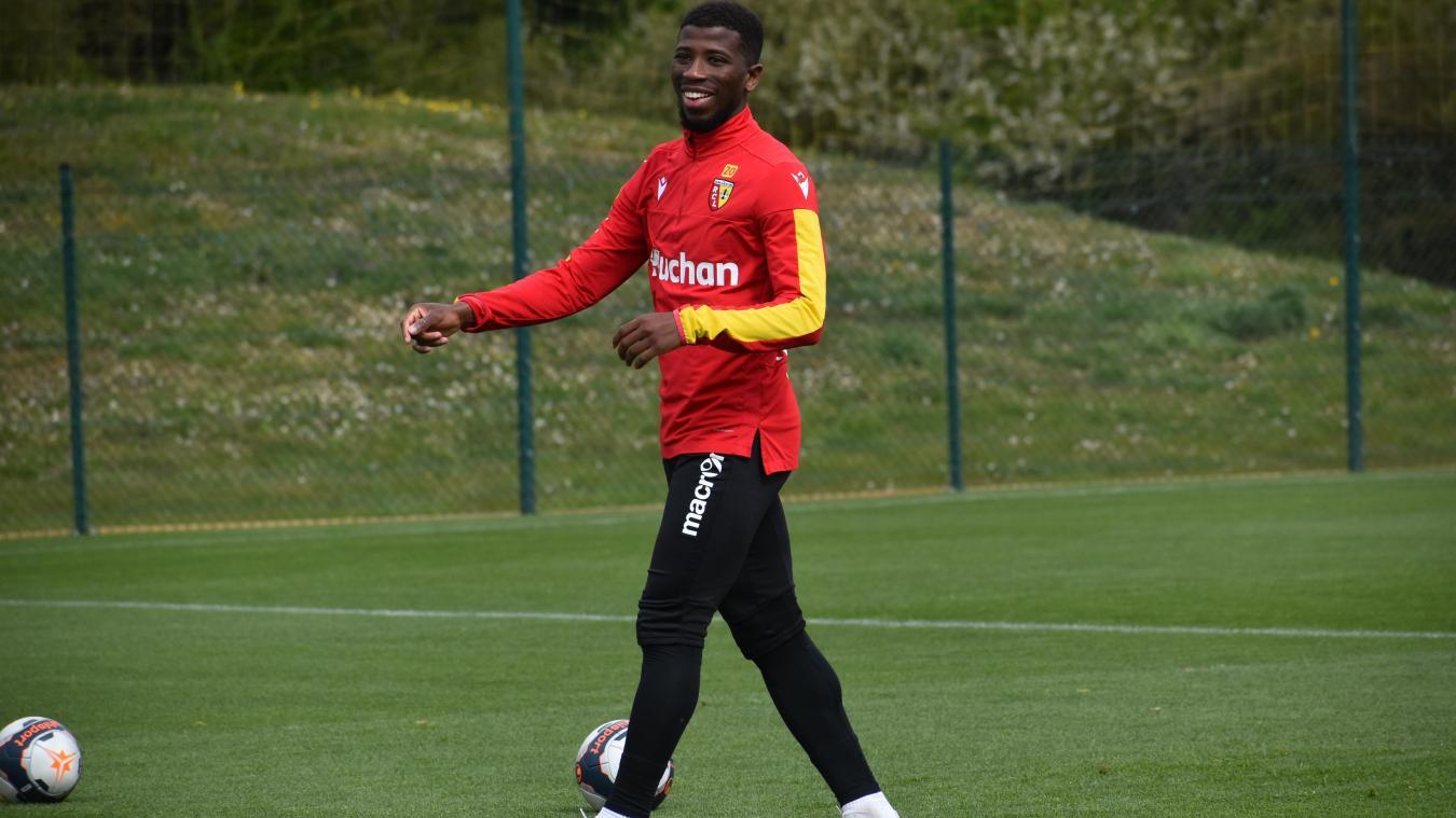 Cheik Traoré avait rejoint l'Artois il y a deux ans.