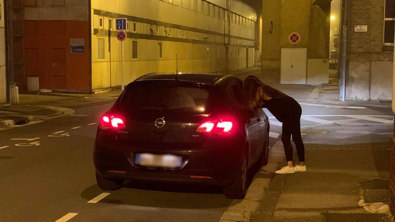 Depuis 2016, les services de police soulignent que le phénomène a explosé dans la cité de Jean Bart.