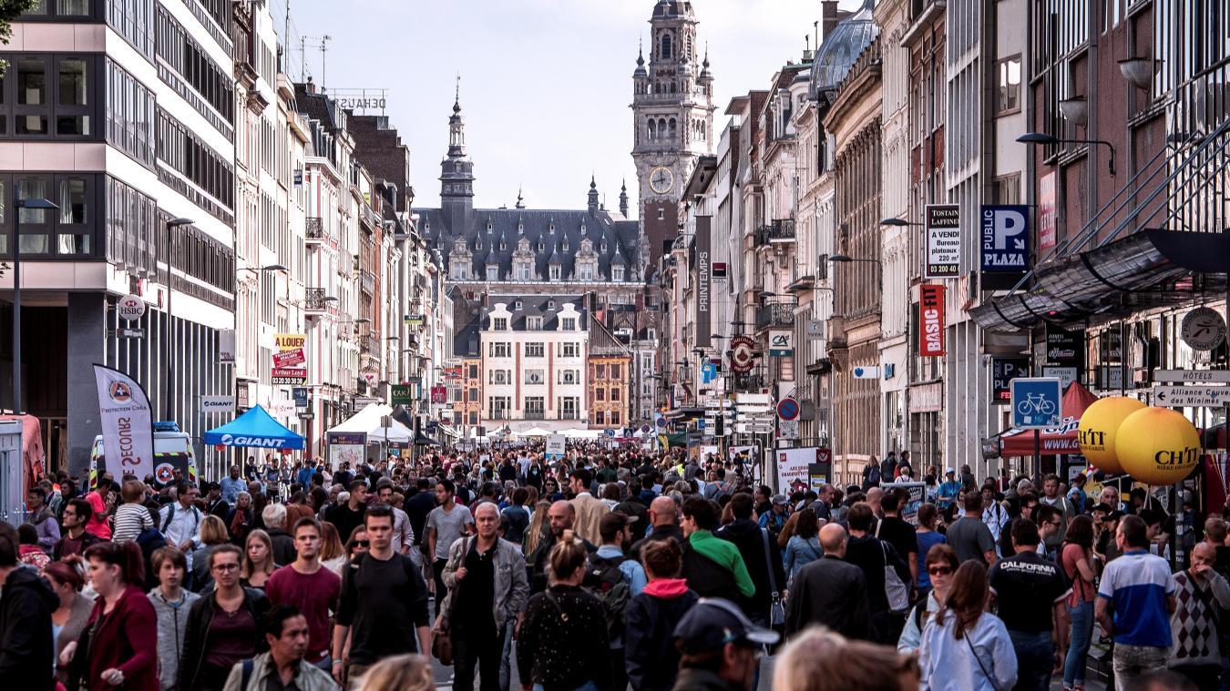 Lille: Martine Aubry annule la braderie «par précaution» à cause du Covid-19