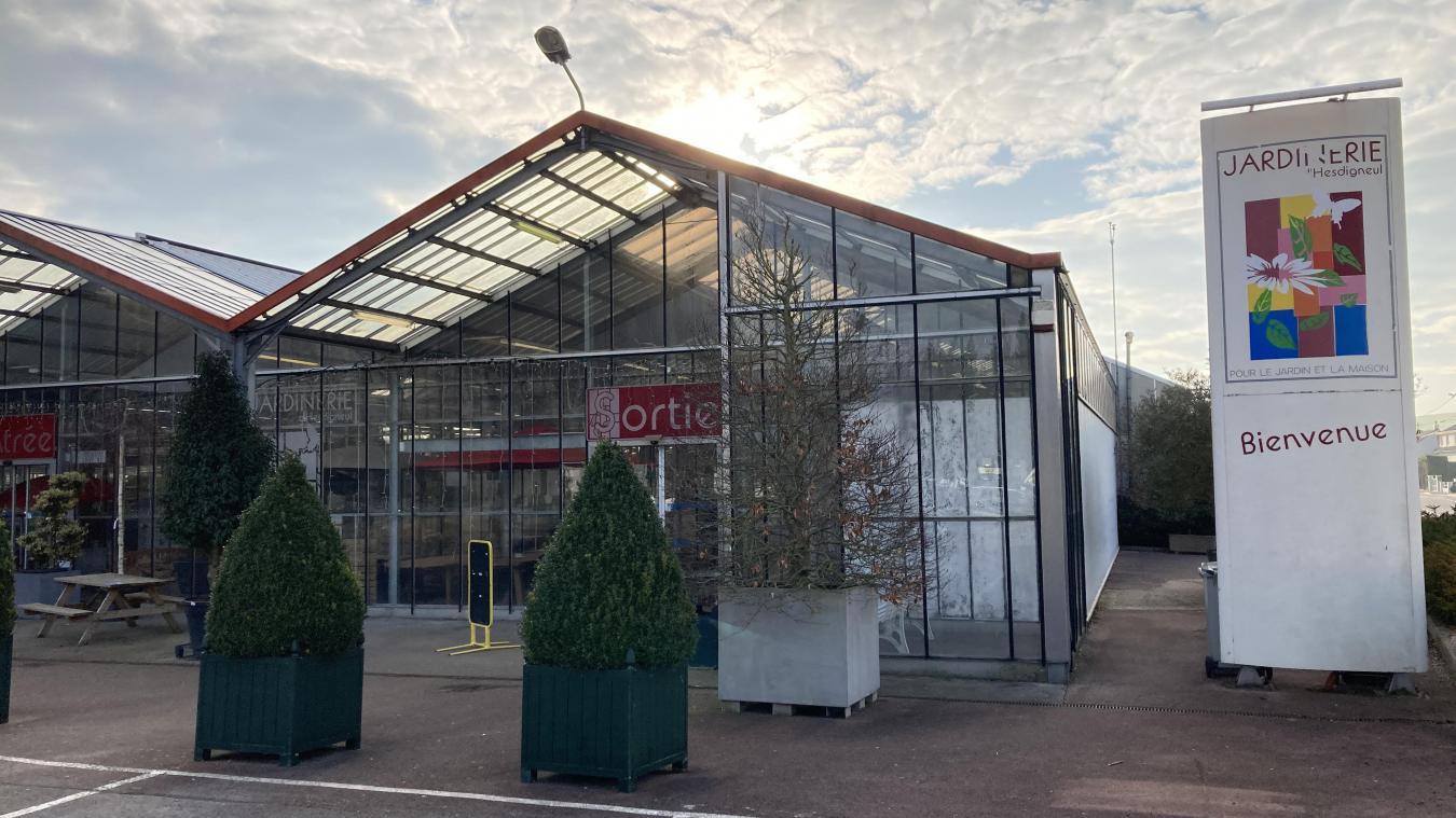 L'entreprise Botanic annonce l'acquisition de la jardinerie d'Hesdigneul
