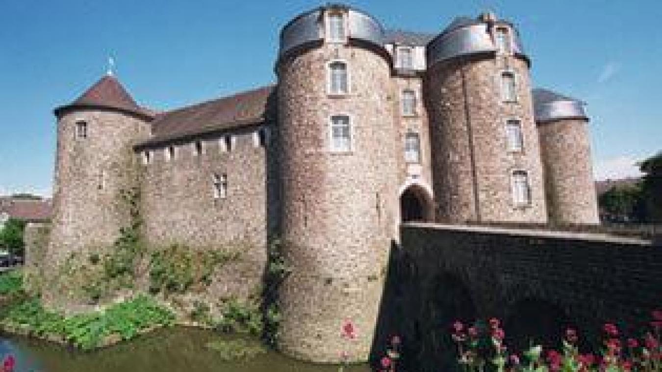 Le Château musée ouvrira ses portes également en soirée ce samedi 3 juillet.