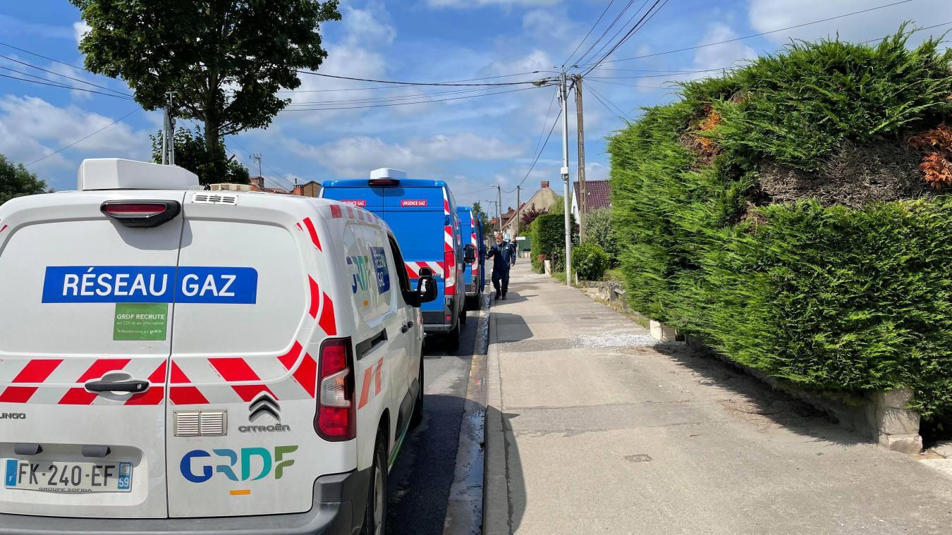 GRDF a été appelé ce jeudi 1er juillet, peu avant 11h, pour une fuite de gaz à Wormhout.