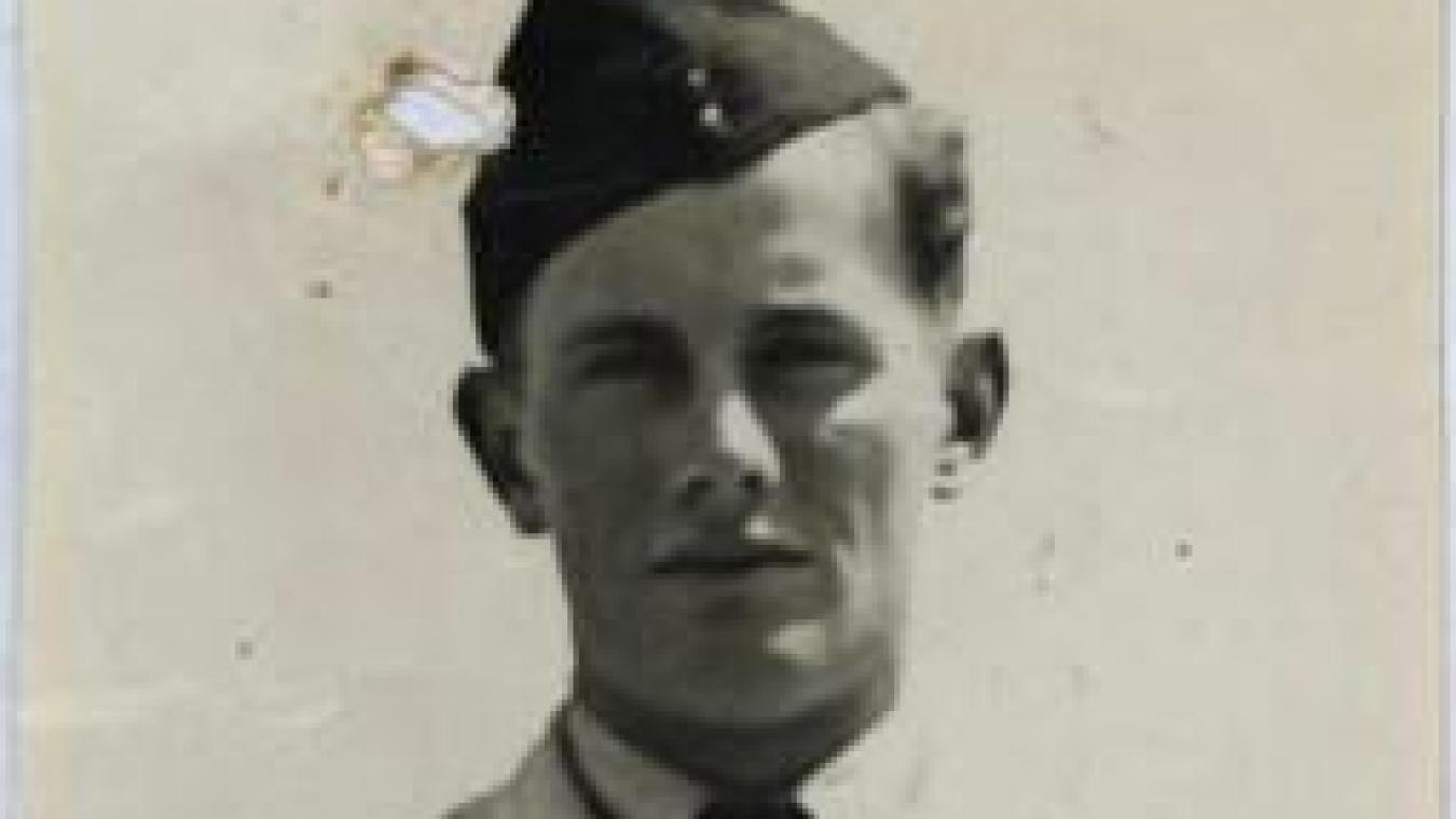 Marshall Edmund Parbery est mort à Wormhout en 1942 dans le crash d'un avion, mais le lieu est encore inconnu.