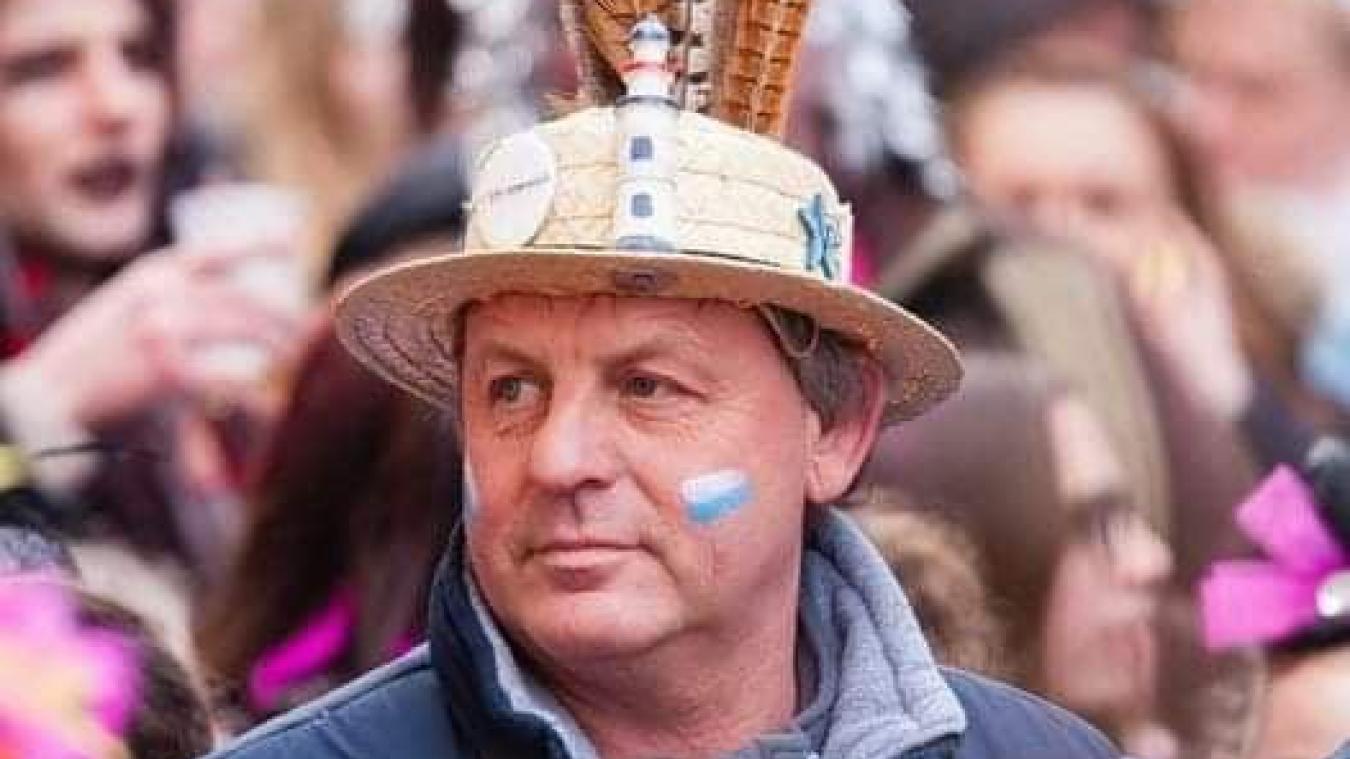 Alain Vérove était très apprécié de ses proches, aussi bien dans son entourage que dans le milieu du carnaval gravelinois.