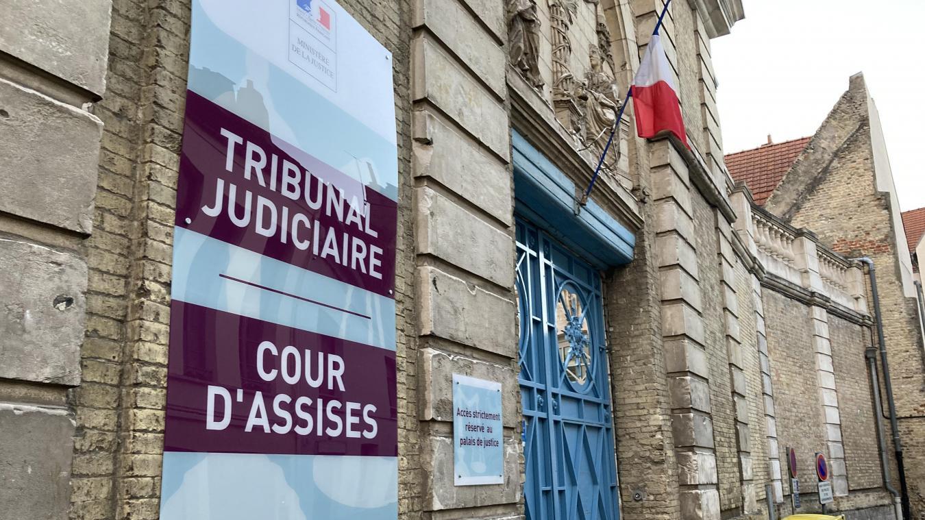 Outreau : Rudy Goudalle condamné à vingt ans de réclusion criminelle